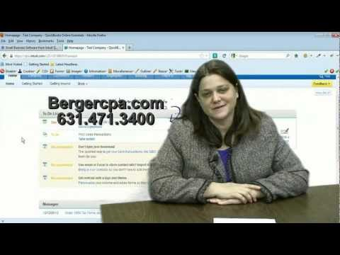 Long Island CPA Services Video 2 - Michael J Berger and Co.