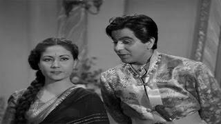 Kitna Hasin Hai Mausam - Lata Mangeshkar, C  Ramchandra - AZAAD - Dilip Kumar, Meena Kumari, Pran