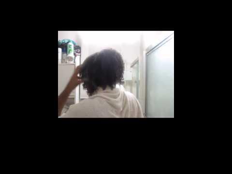 Shea Moisture Organic African Black Soap Purification Hair Masque