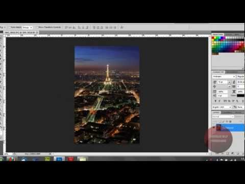 How To Make a 3D Image In Photoshop CS3 CS4 CS5