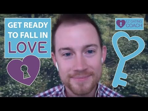 How Should Women Get Ready To Fall In Love?
