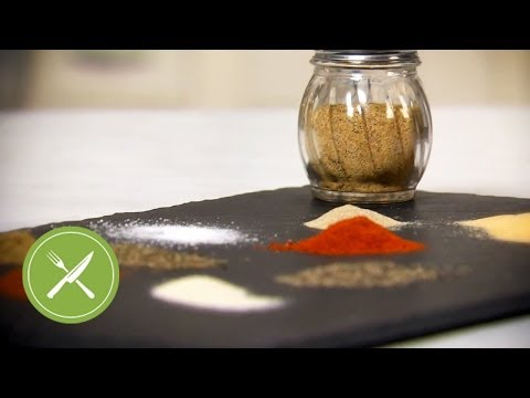Make Your Own Spice Mixes   Kitchen Daily