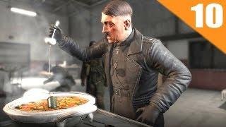 Sniper Elite 4 Ten Epic Ways To Kill Hitler