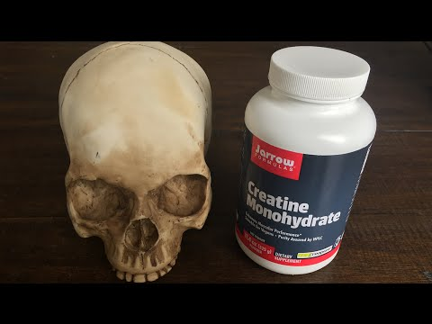 Creatine and Testosterone: King Of All Bodybuilding Supplements