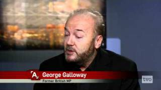 George Galloway: On Free Speech