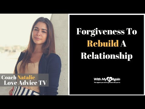 How To Forgive And Move Forward In A Relationship