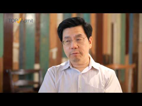 Dr. Kai-Fu Lee - How to learn the American way of thinking? Blend in. (1)