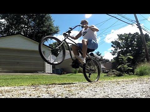 Electric Bike - My Custom eBike!