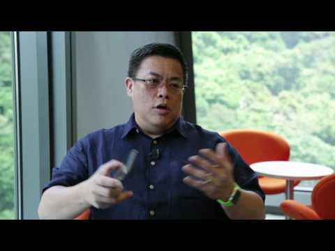 TNG Wallet - a FinTech Innovation Lab Asia-Pacific 2016 finalist