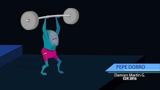 Pepe Dorro - Proyecto De Animación 2d