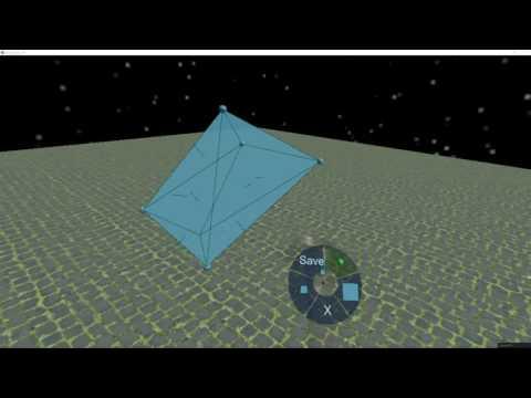 Mesh Maker VR