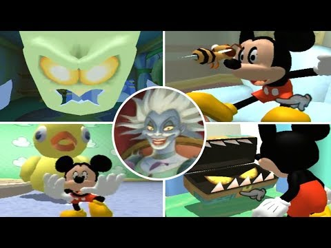 Xxx Mp4 Magical Mirror Starring Mickey Mouse All Bosses Gamecube 3gp Sex