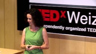 The neuroscience of juggling | Efrat Furst & Mickey Choma | TEDxWeizmannInstitute