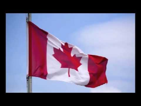 O Canada French - National Anthem