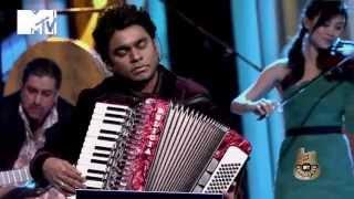 Nenjukulle by A R Rahman from Mani Ratnam's Kadal, Sung by Shakthisree