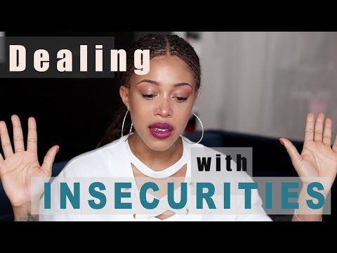Dealing with Insecurities, Self-Doubt, Bullying | Jaleesa Moses