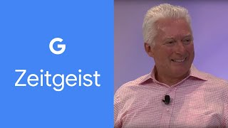 Command and Control Leadership is Obsolete in the World Economy | P&G's AG Lafley | Google Zeitgeist
