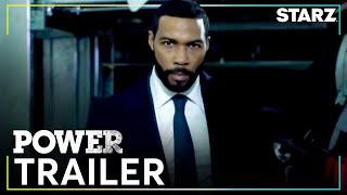 Download Power Season 6 | Official Trailer | STARZ Video