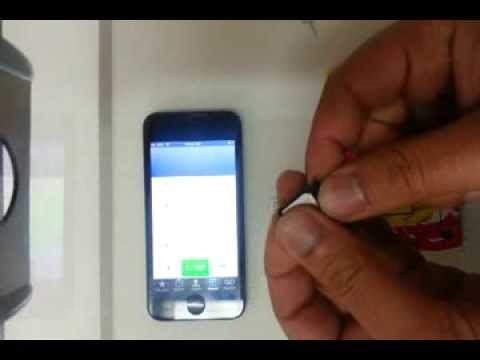 How to UNLOCK a SPRINT iPHONE 5 R-SIM 9 pro, T-Mobile Metro PCS simple mobile AT&T H2o