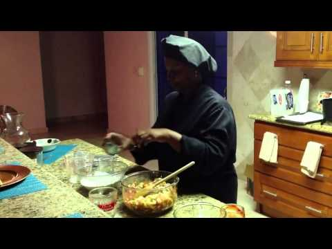How To Make Conch Fritters Effectively by Joan Knowles