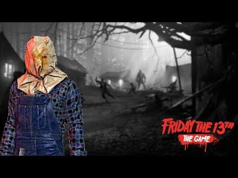 Friday the 13th - with KILLINGMAST3R06