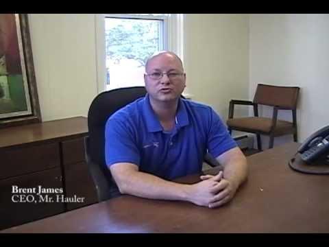Dumpster Rental - Mr. Hauler - 610 635 9139