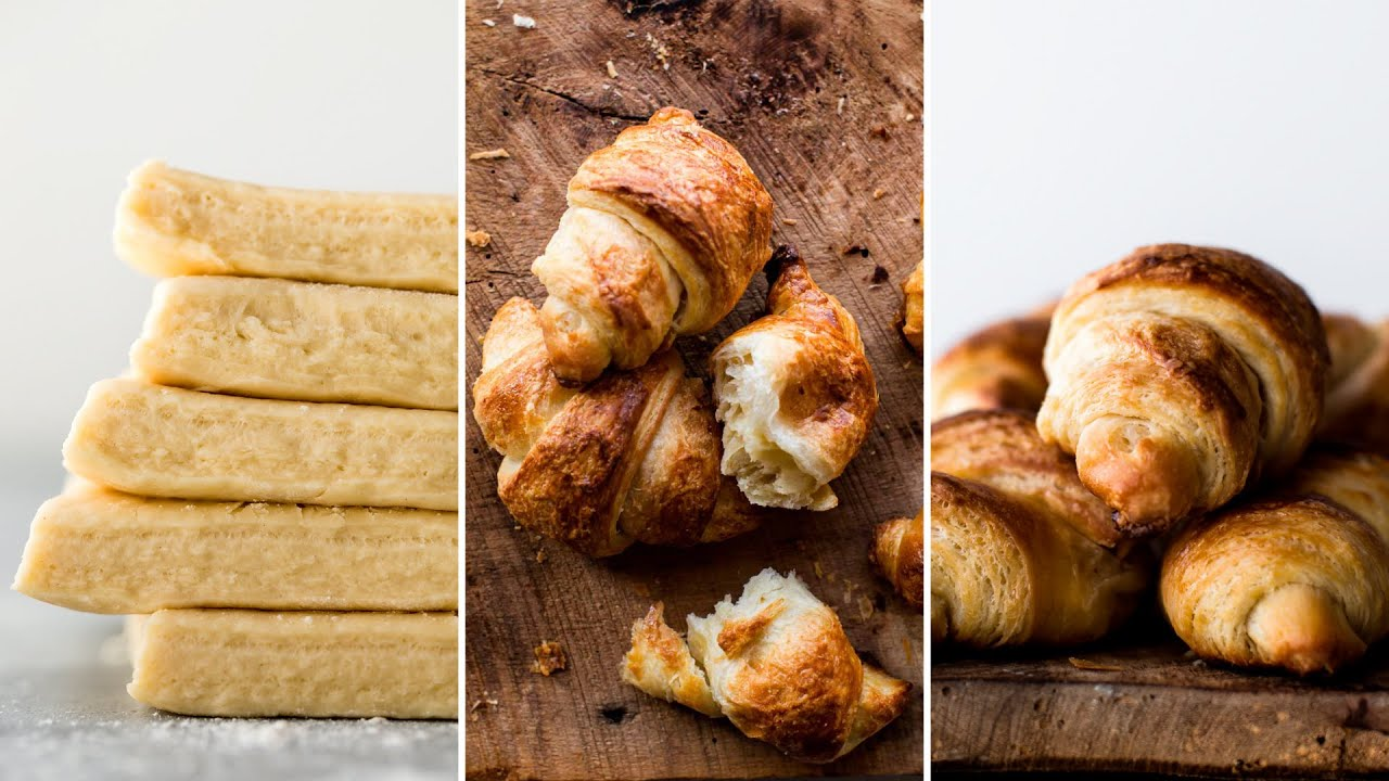 How to Make Croissants | Sally's Baking Addiction