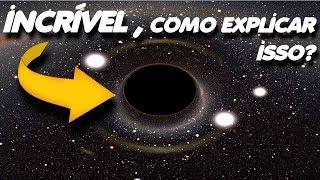 UNIVERSO E SEU MAIOR MISTÉRIO / ENERGIA ESCURA