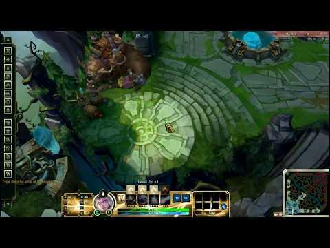 [TUTORIAL] League of Legends Custom HUD & Loading Screen