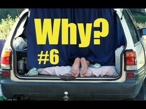 Why are More People Living In Trailers and Cars? Part 6 - There is hope