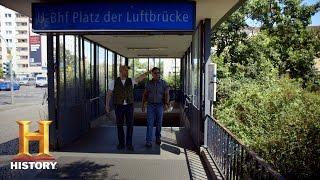 Hunting Hitler: Trouble at Tempelhof (S1, E3)   History