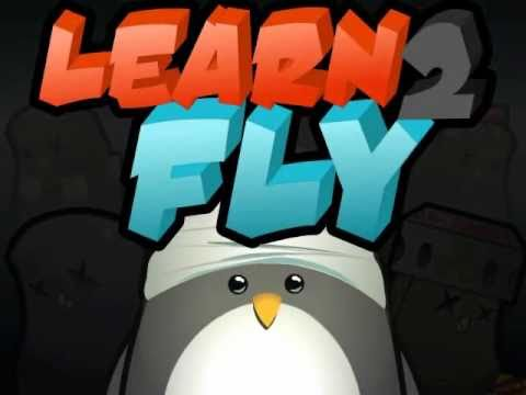 Learn 2 Fly Official Trailer