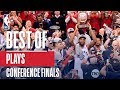 Best Plays Of The Conference Finals 2019 NBA Playoffs