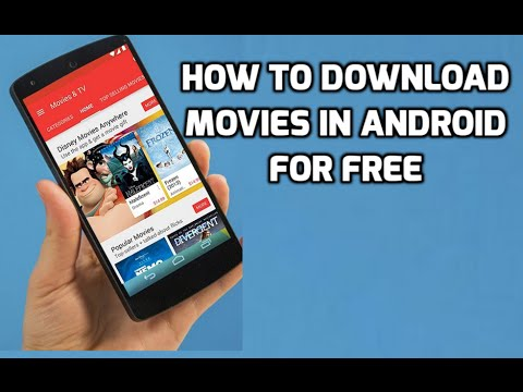 How To Download Movies in Android Phone For Free