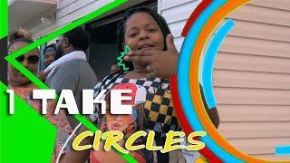 1TAKE X CIRCLES