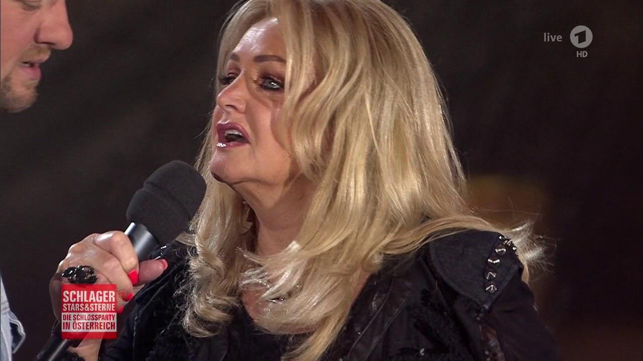 Bonnie Tyler & Ben Zucker - Schlager, Stars & Sterne - Die Schlossparty in Österreich 02.06.2018