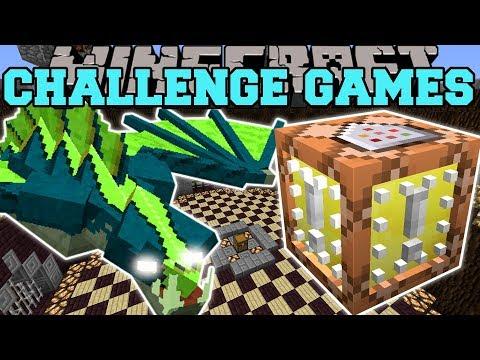 Xxx Mp4 Minecraft FLYING NAGA CHALLENGE GAMES Lucky Block Mod Modded Mini Game 3gp Sex