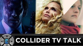 John Wick TV Series Details, American Gods & The Handmaid