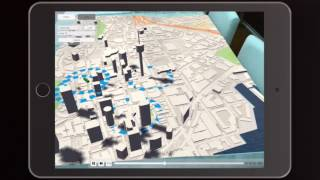ARKit Demo using ARKit, Mapbox, Unity and the Future of Vehicle