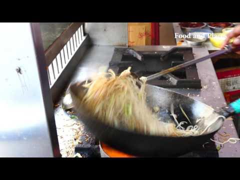 Noodles   Master Shifu Skills   Indian Style   Street Food