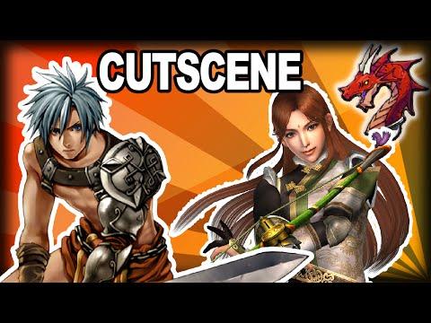 Cutscene avançada - RPG Maker VX Ace