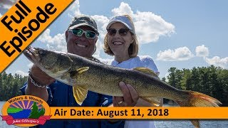32_2018 Family Fishing Vacation - FULL EPISODE