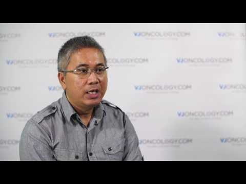 Reasons why patients accept or decline gastrointestinal cancer clinical trials