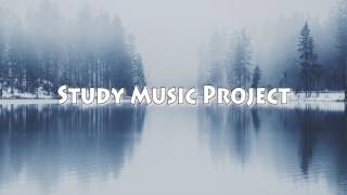 Study Music Project - White Nostalgia (Piano Music for Studying)