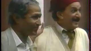 لأول مرة و حصريا في اليوتيوب مسرحية   قدام الربح  محمد الجم