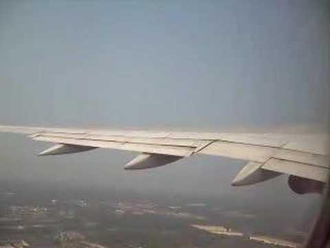 Delta Airlines Flight 637