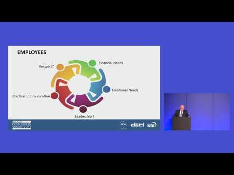 WDS 2017 - Speaker - James Howard - Major Incident Management
