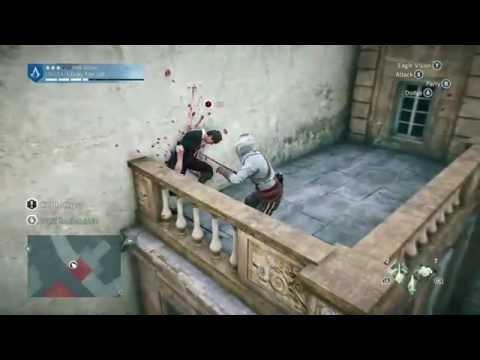 Assassins Creed Unity: [Kill Montage]