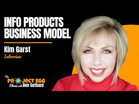 Kim Garst: How To Start An Online Business From Scratch For Complete Beginners