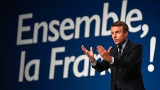 French election: Macron still ahead in latest polls, Le Pen catching up